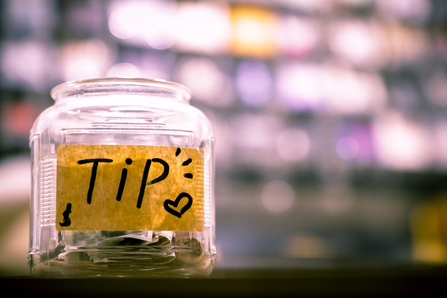 Saving tips for students