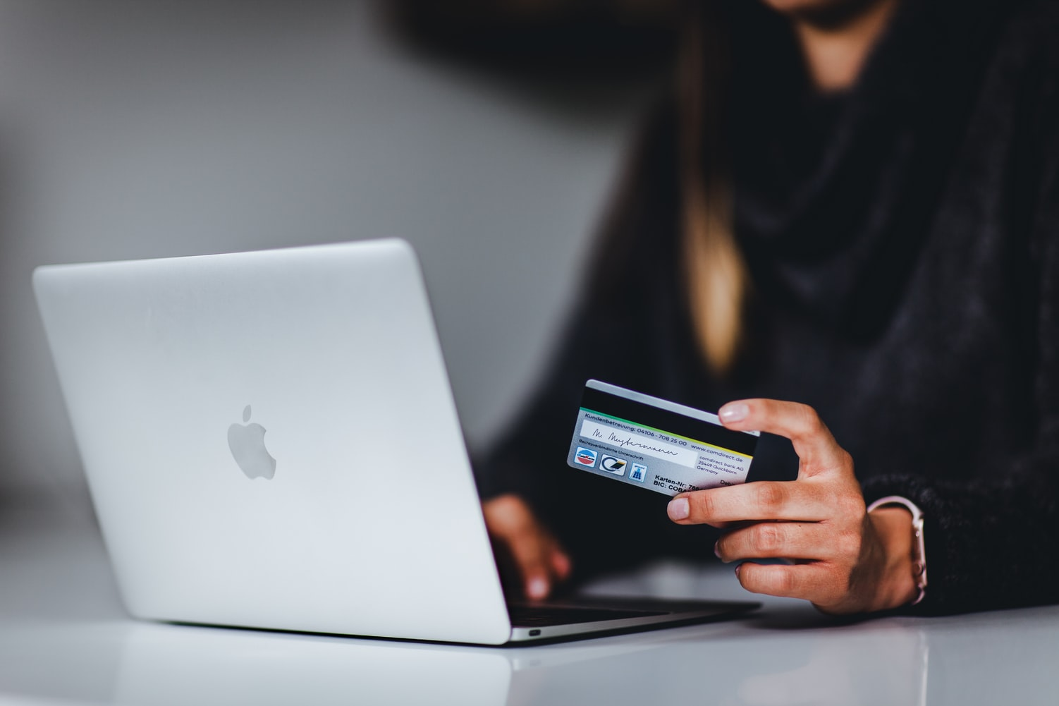 Three things you can still do with a bad credit score