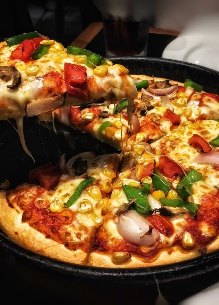 Top tips for finding the best Halal pizza and kebab's in Surfers Paradise