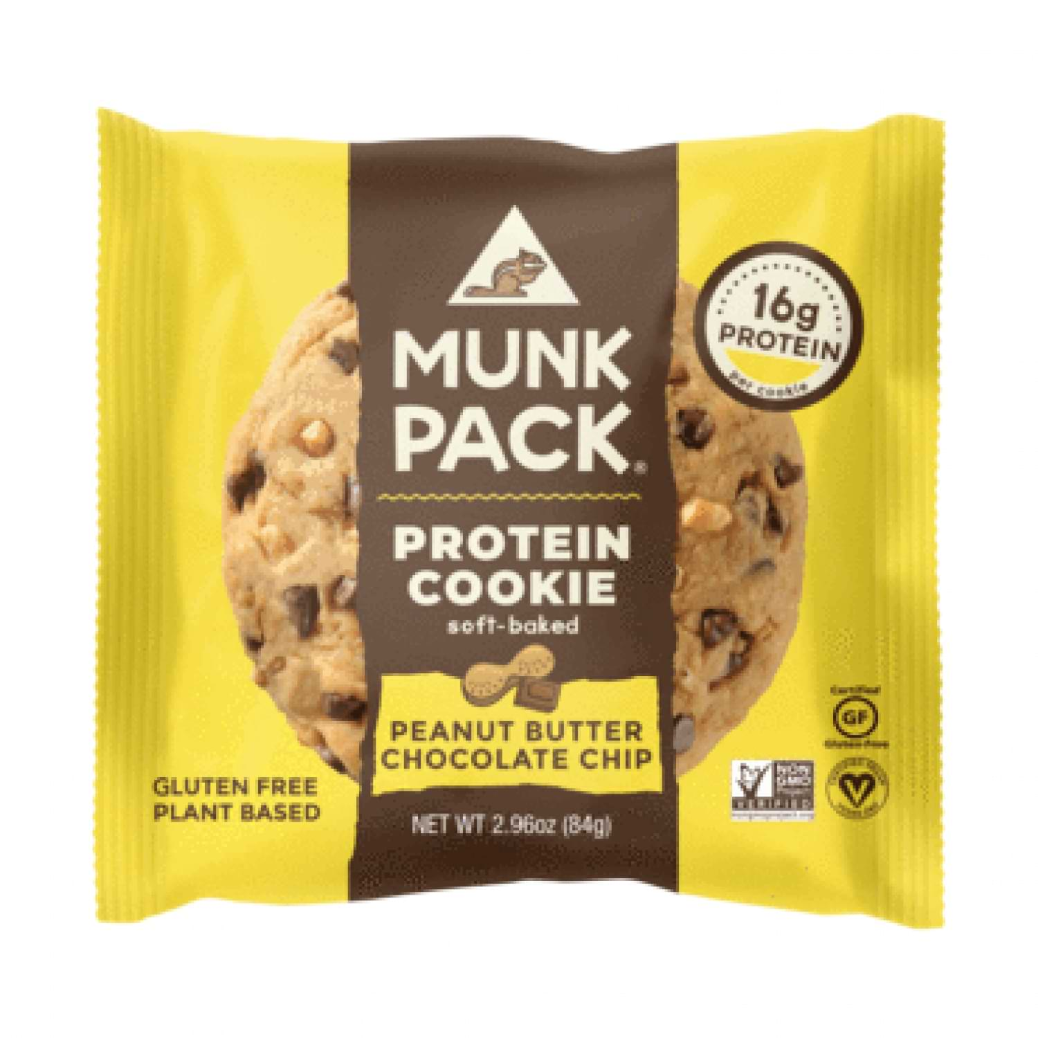 Topmost Benefits Of Consuming Plant Based Protein Cookies
