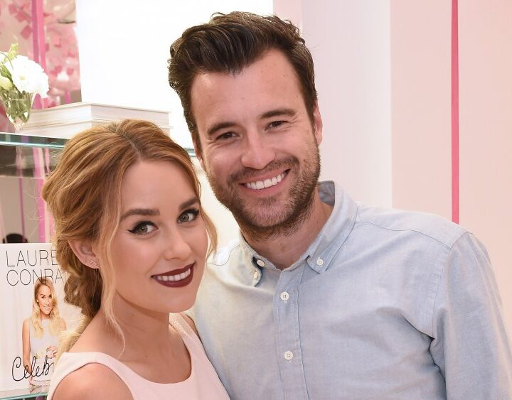 Things You Might Not Know about Lauren Conrad and William Tell's Relationship