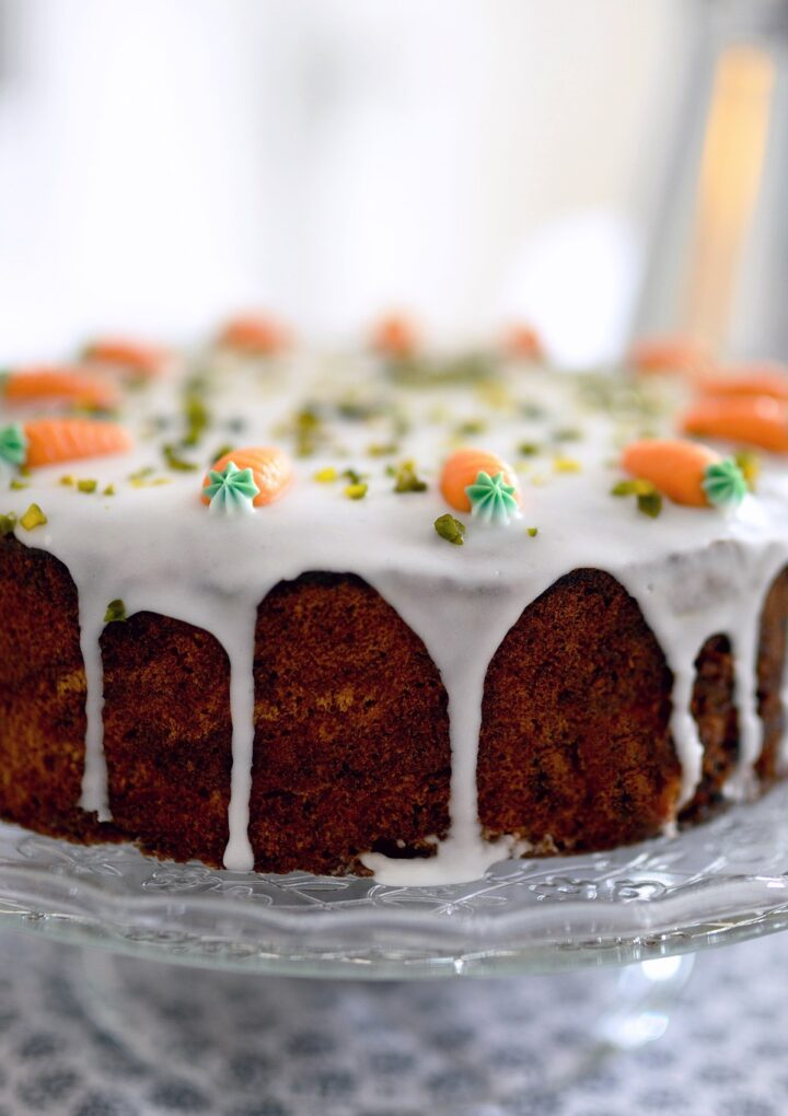 How To Get Rid Of Poor Cake Baking