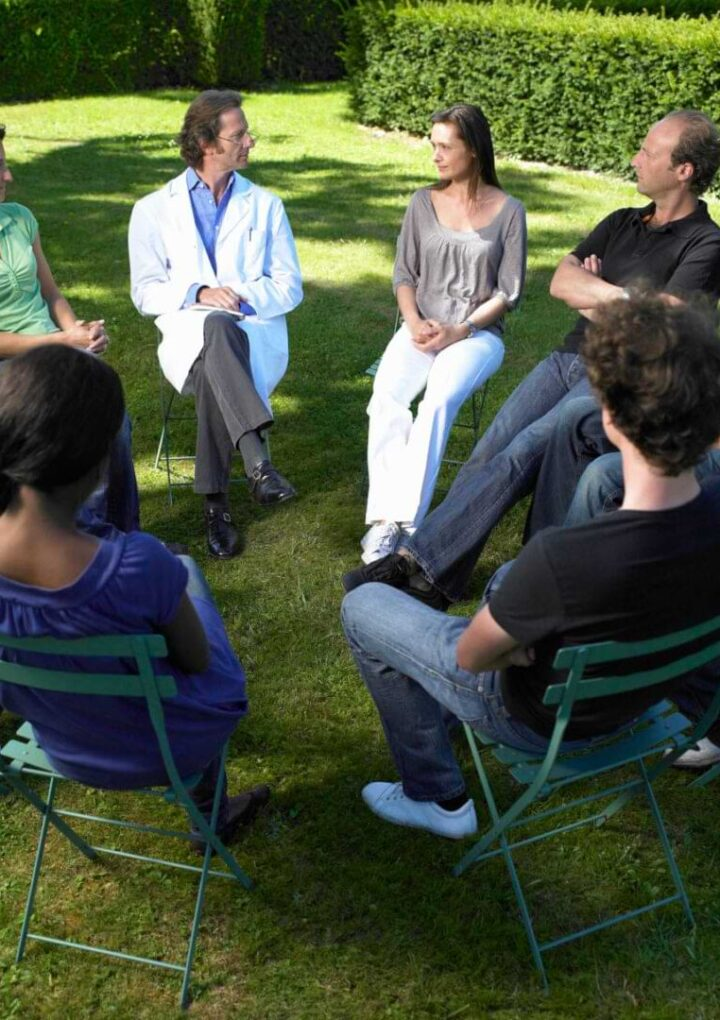 The best way to combine drug and alcohol rehab in one location – here are a few methods
