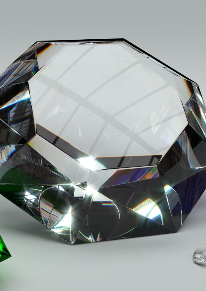 Benefits of protective crystals for highly sensitive people