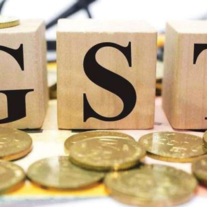 Steps of GST registration process