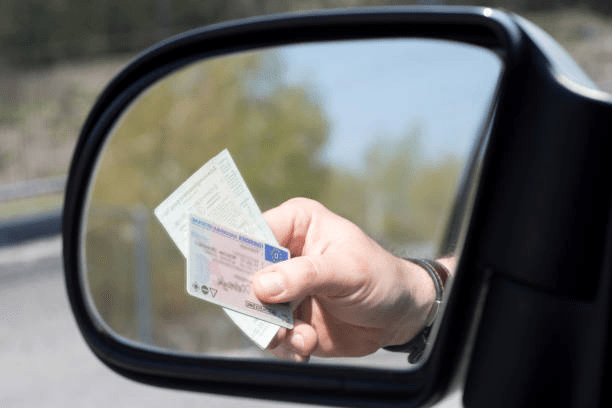 WHAT IS A VEHICLE REGISTRATION TAX?