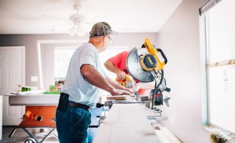 Finding a Reliable Handyman Doesn't Have to Be Hard