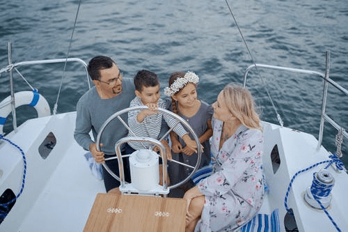 5 Ways To Enjoy Trip With Your Family