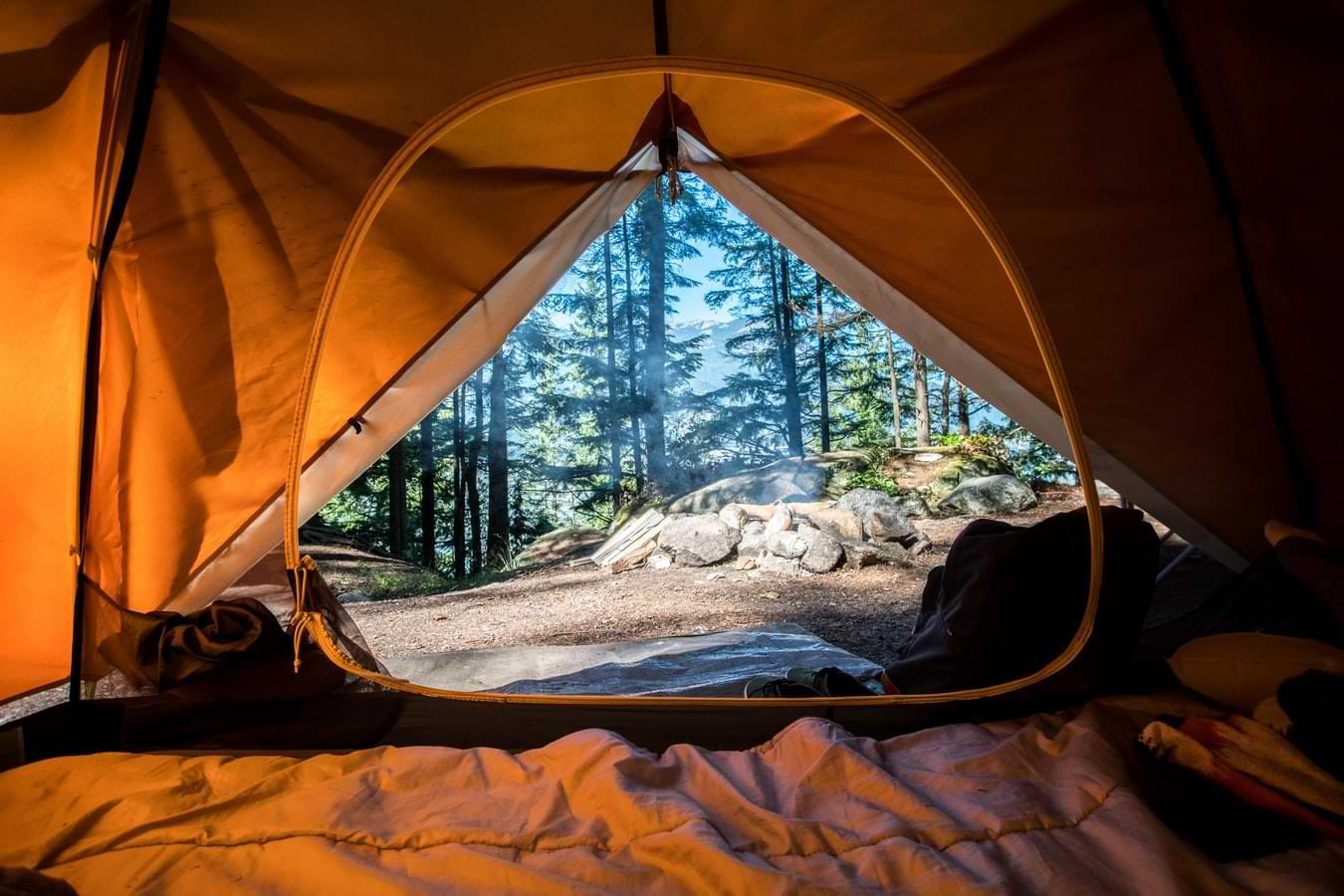 Benefits of Having Custom Canopy Tent