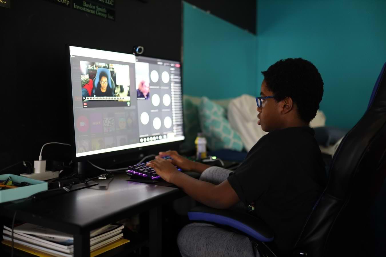 Learn Video Editing