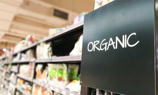 Organic Food Stores Online Shopping? Is It Worth