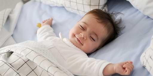 Ways To Keep Your Baby Asleep All Night Long