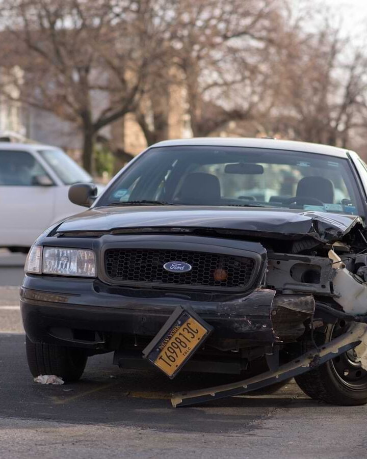What To Do If You Have Been Involved in an Auto Accident?