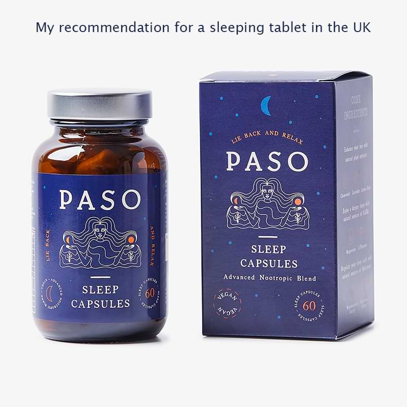 Which Sleeping Tablets to Get in the UK_ Which Sleeping Tablets to Get in the UK