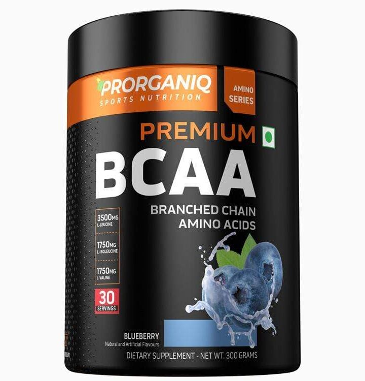 Best Supplements for Energy and Muscle Growth