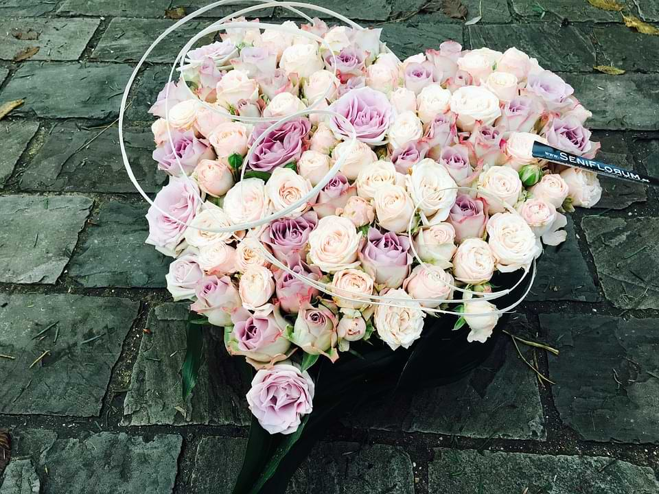 Funeral & Sympathy Flowers: Do's & Don'ts
