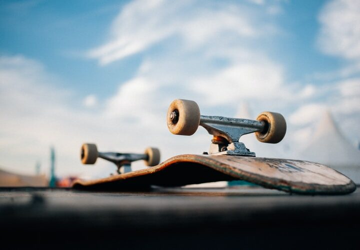How to Buy a Skateboard Online