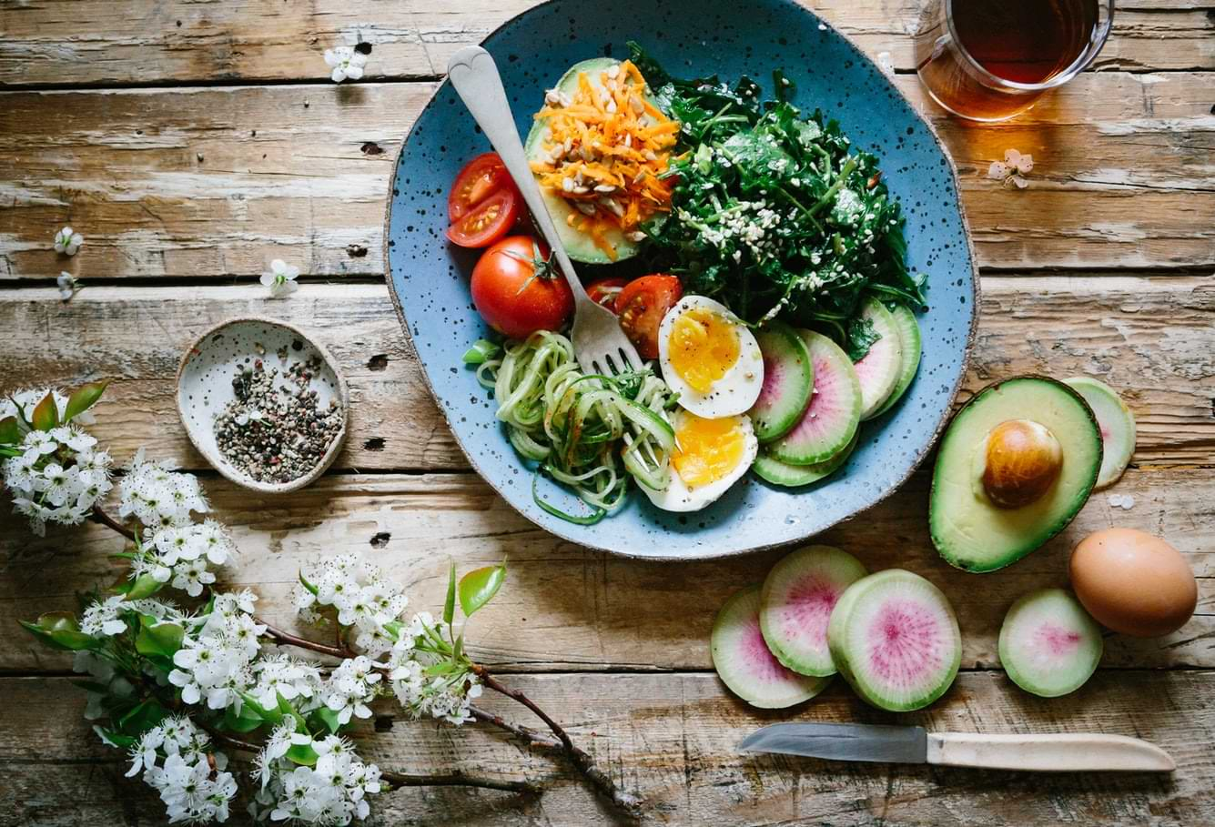 4 Tips for Switching To a Healthy Diet
