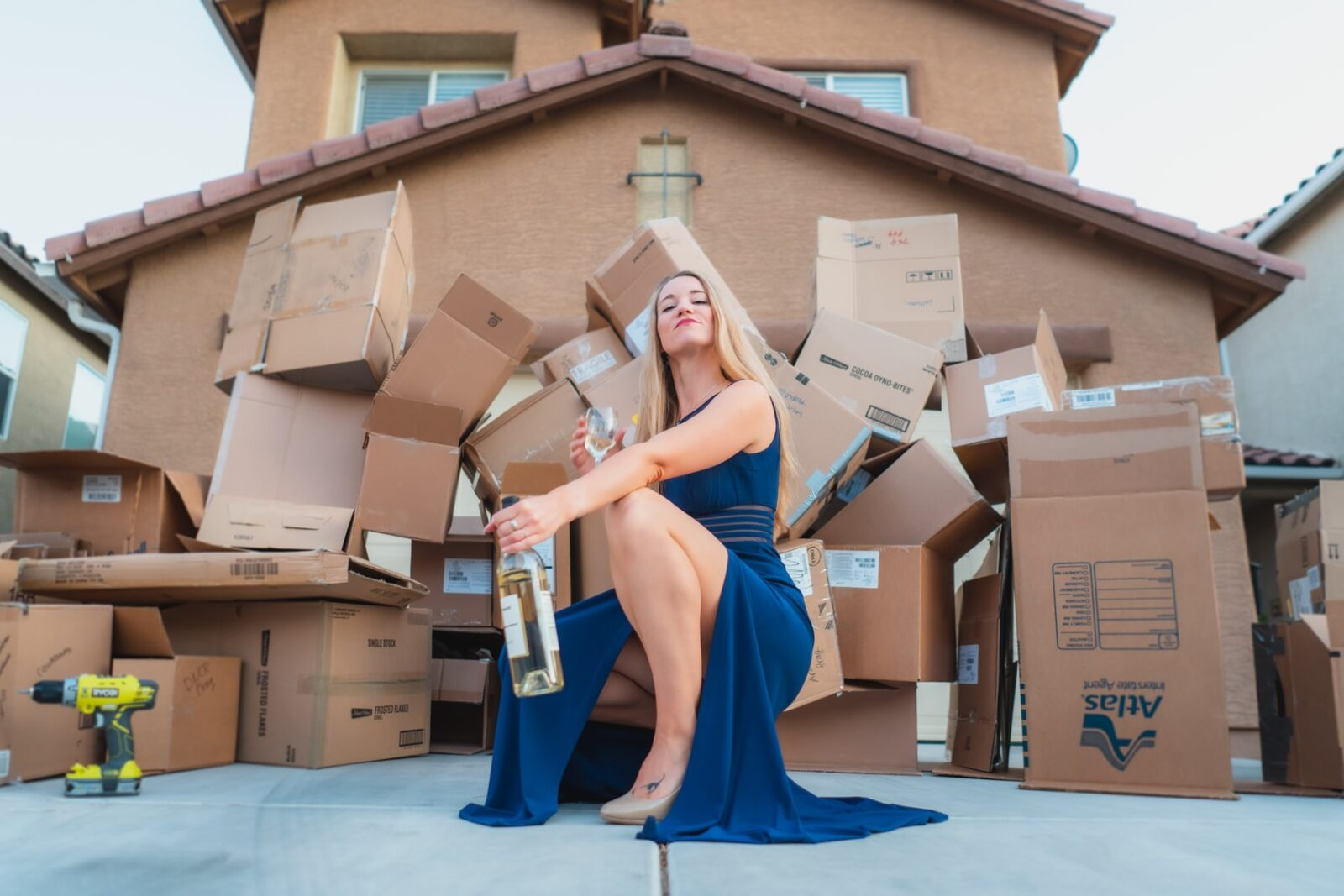 5 Things to Remember When Moving