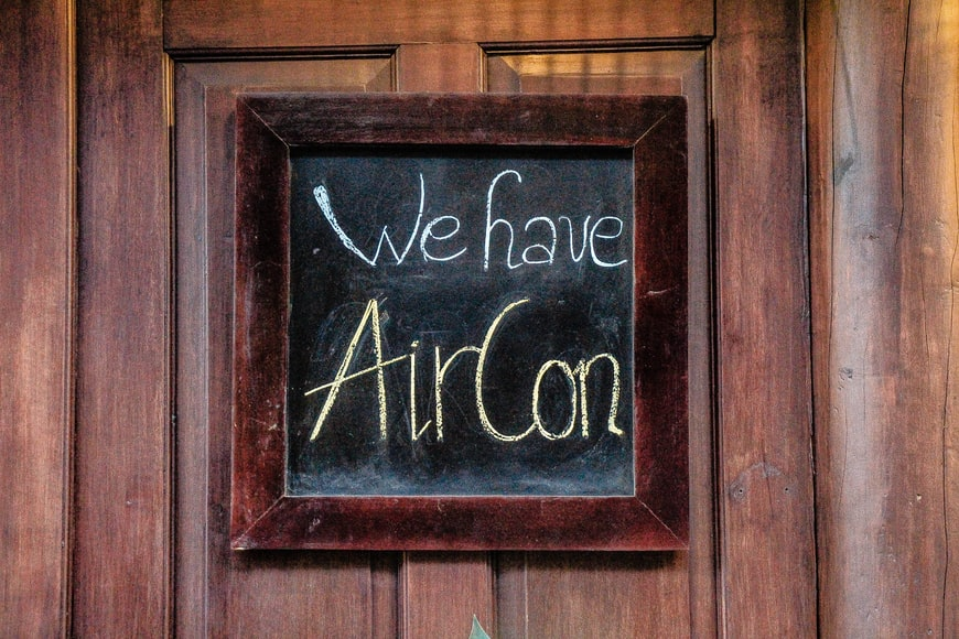 Air Conditioning Companies Offer