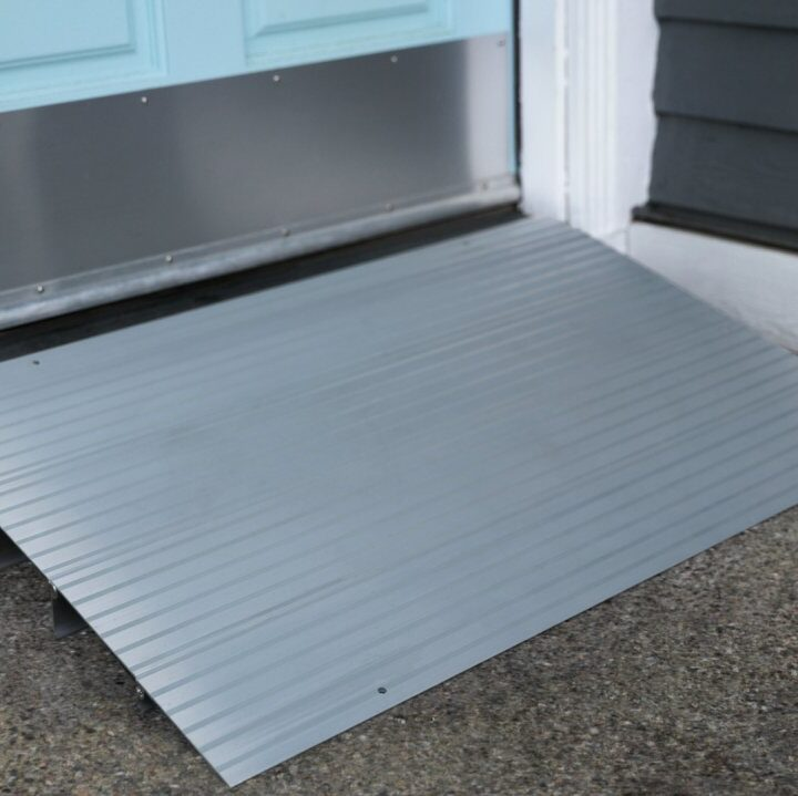 Benefits of threshold ramps you must know about!