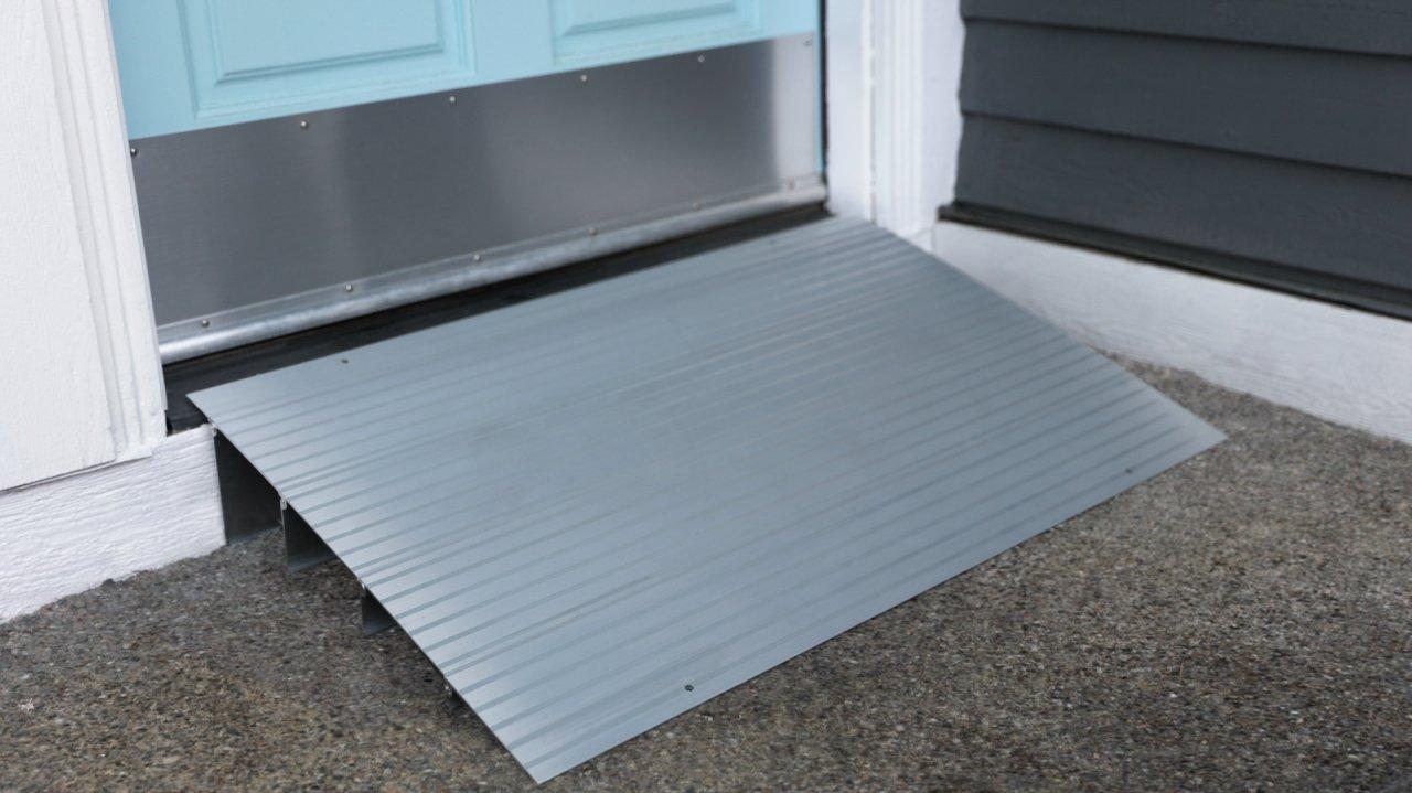 threshold ramps
