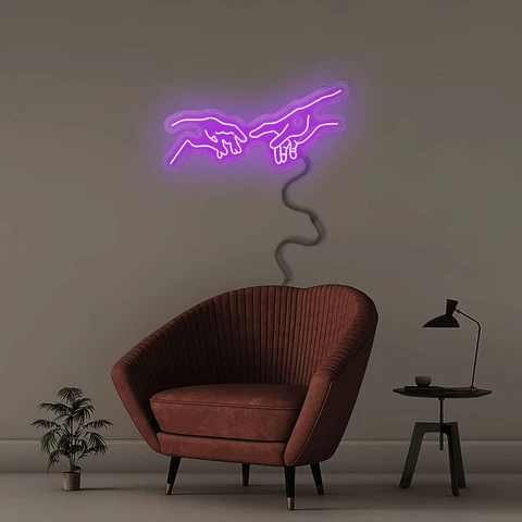 Design your Wall with these Five Indoor Neon Signs Ideas