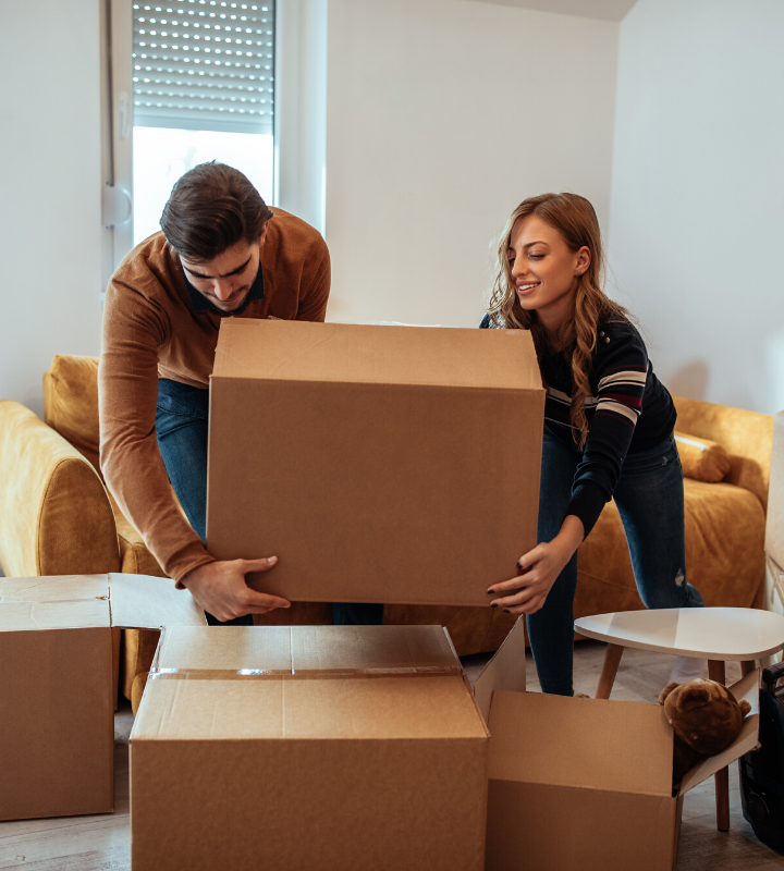 How Early Should You Book a Moving Company to Ensure Hassle-Free Move?