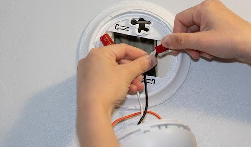 How to find the best smoke detector installation in Keller?
