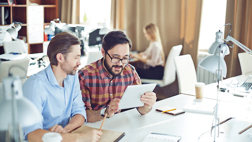 Online Courses Design and Consulting Significance Post-COVID