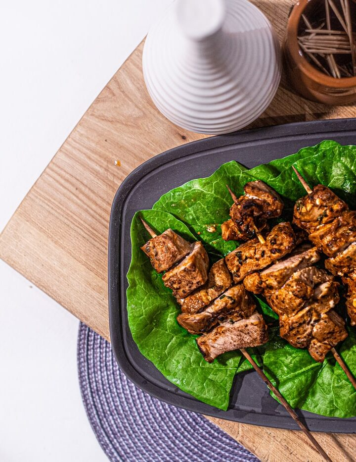 Top Tips For Finding the Perfect Halal Kebabs