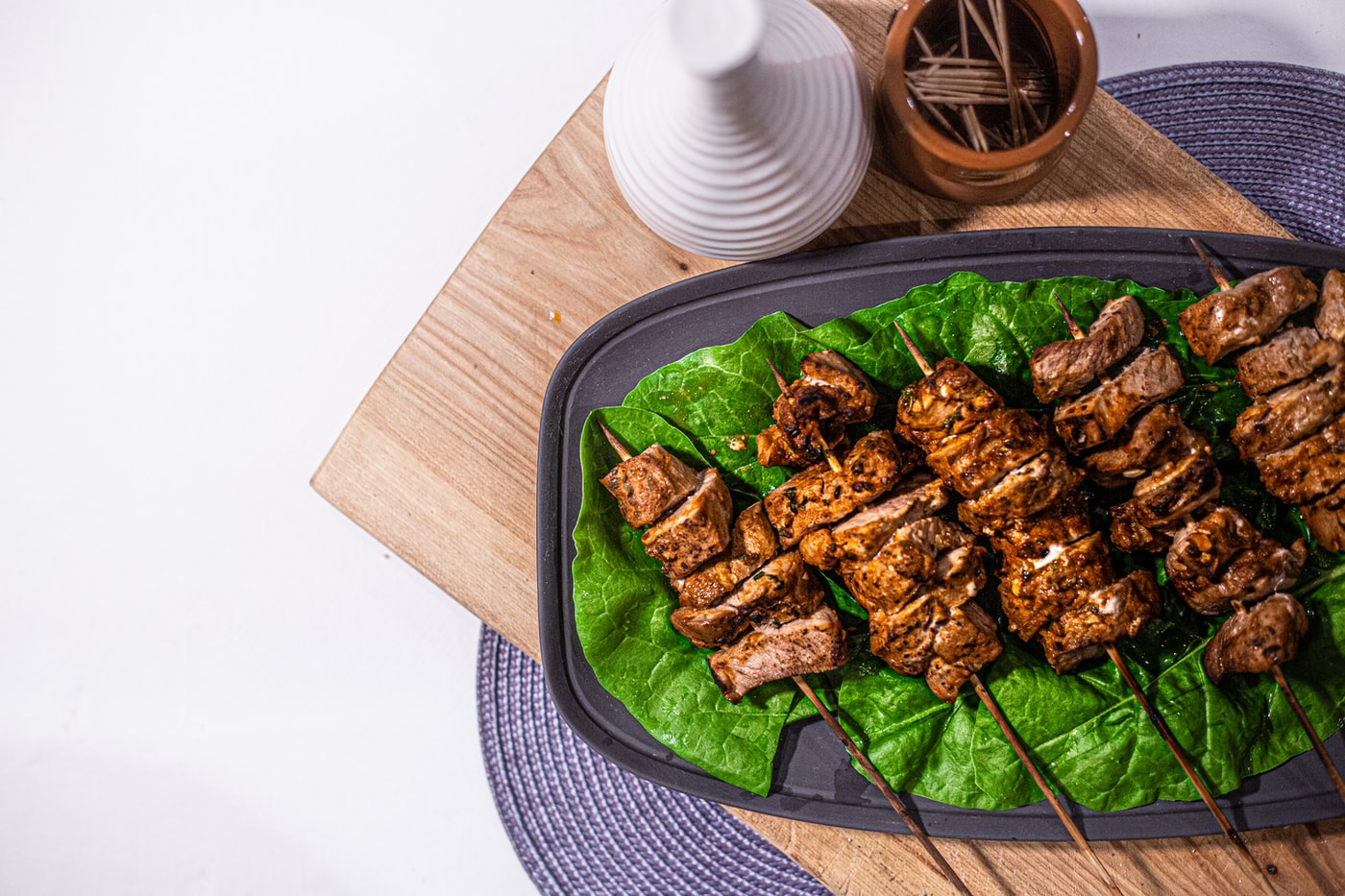 Perfect Halal Kebabs