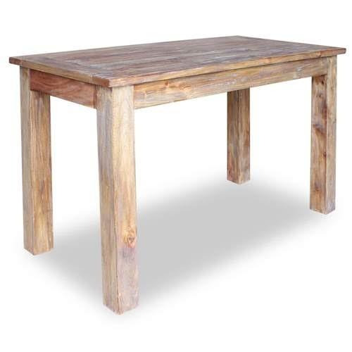 Reclaimed Wood Furniture Australia