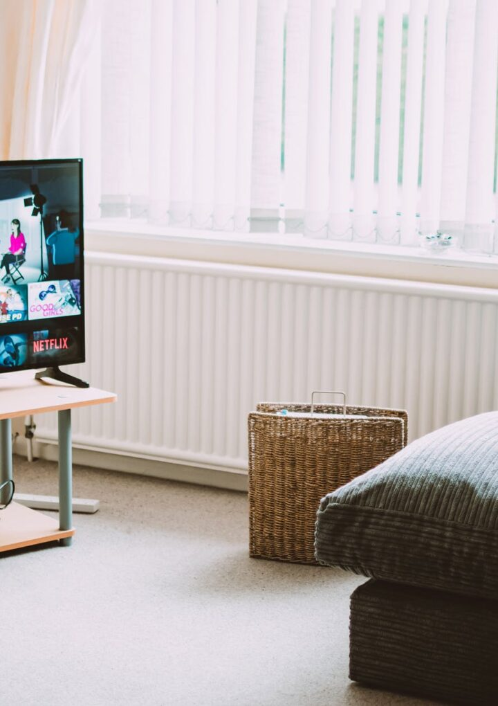 Why is Renting TVs getting so popular?