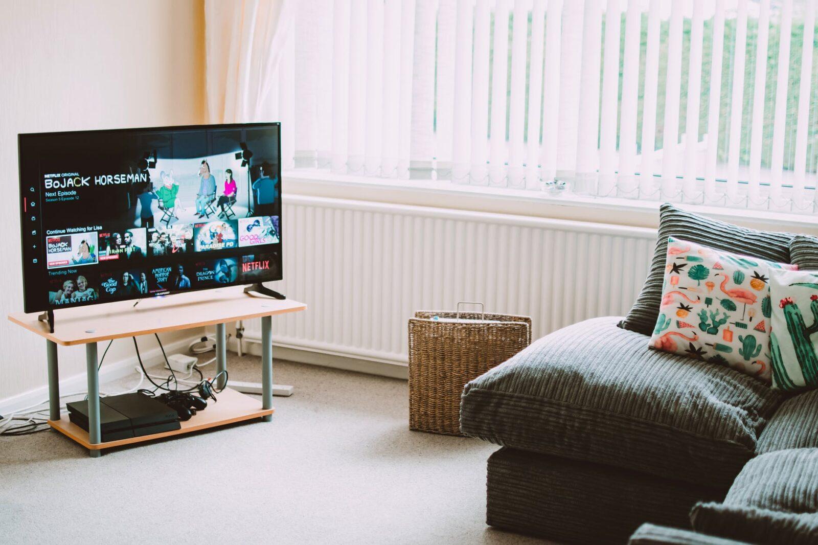 Renting TVs