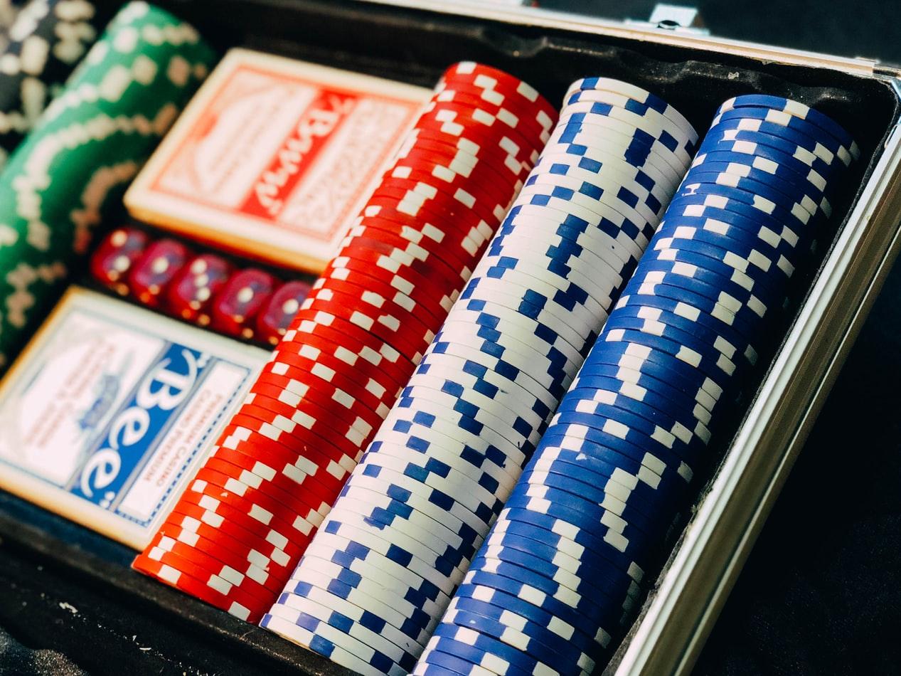 Rise of Online Gambling