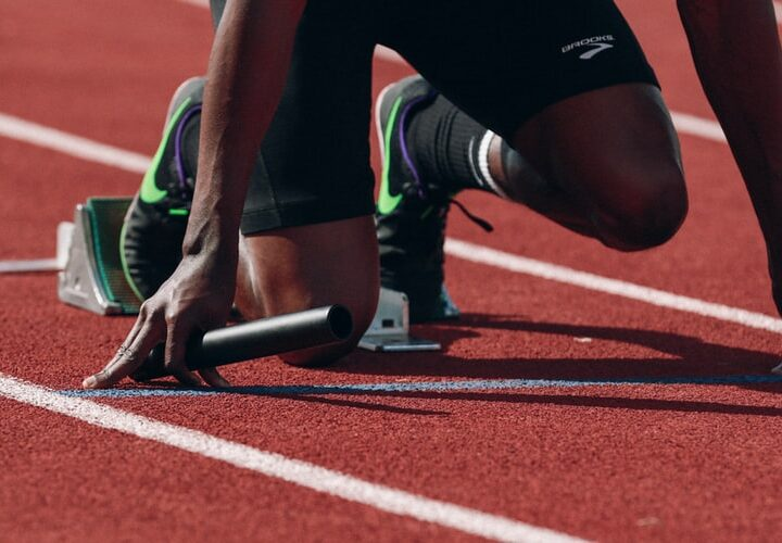 Top 5 Healthy Habits to Prevent Sport Injuries