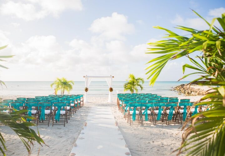 How to Create a Memorable Summer Wedding