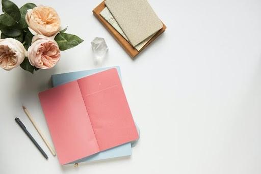Useful Tips for Creative Writing