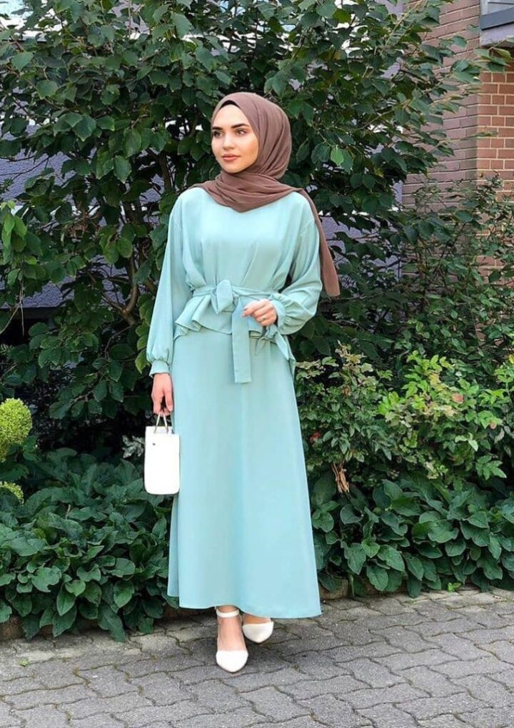 Mint outfit ideas- HOW TO WEAR GREEN MINT COLOUR