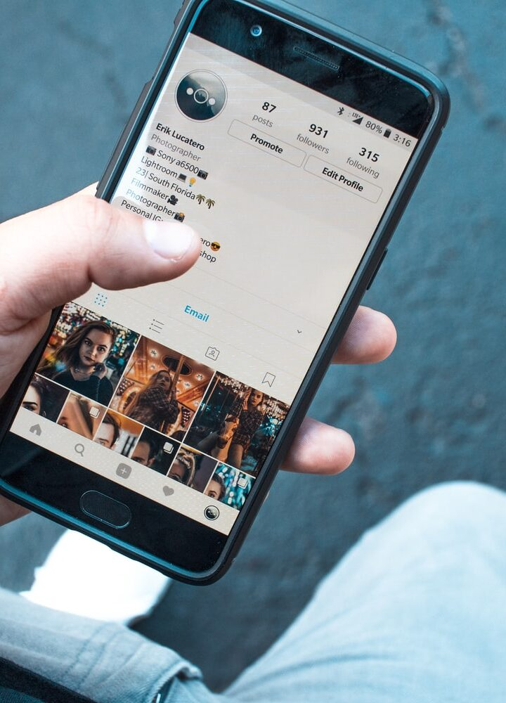 Savvy tricks for growing your audience on Instagram
