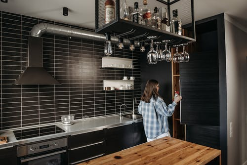 Are You Ready to Set Up Your New Kitchen?