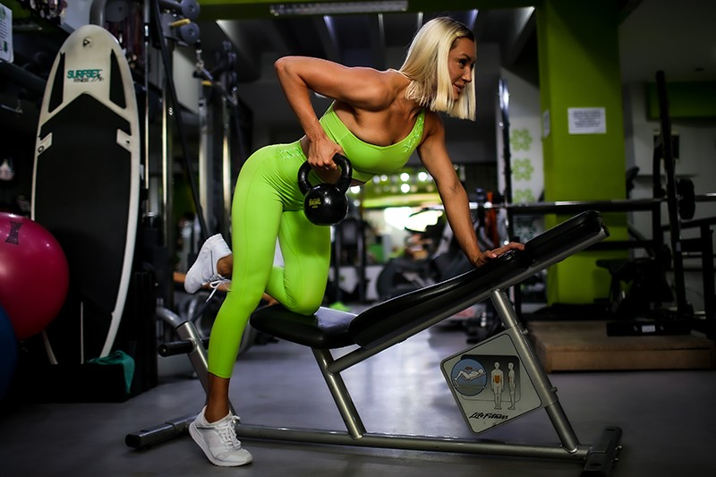 Tips to Prepare for the Gym to Get the Best Workout Results