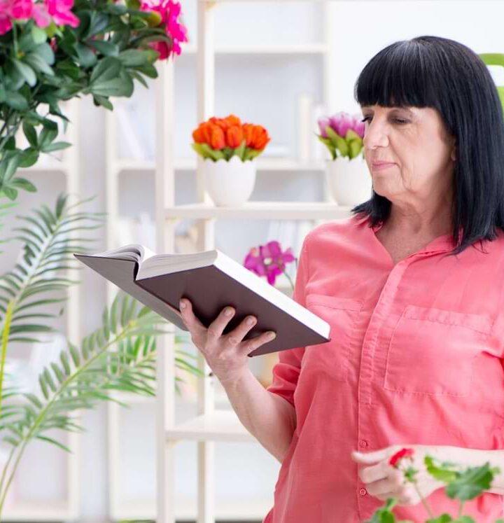3 Flower Books Every Florist Must Read