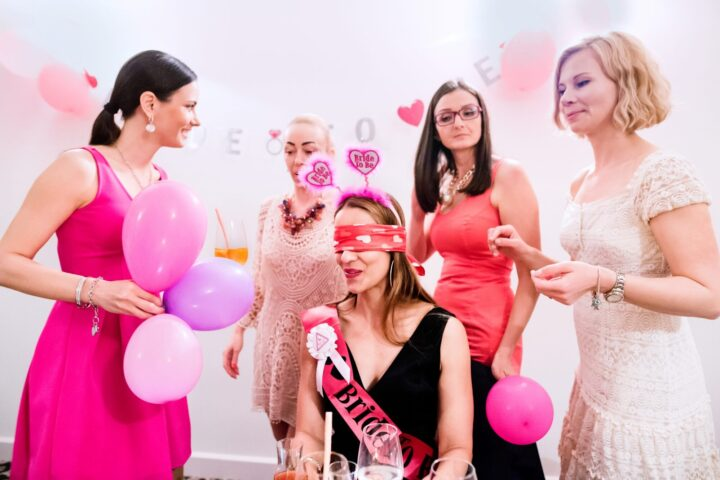 7 Steps to Host a Bridal Shower From Beginning to End