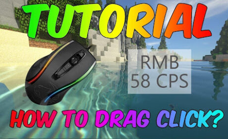 What is Drag Clicking? – How to Do It
