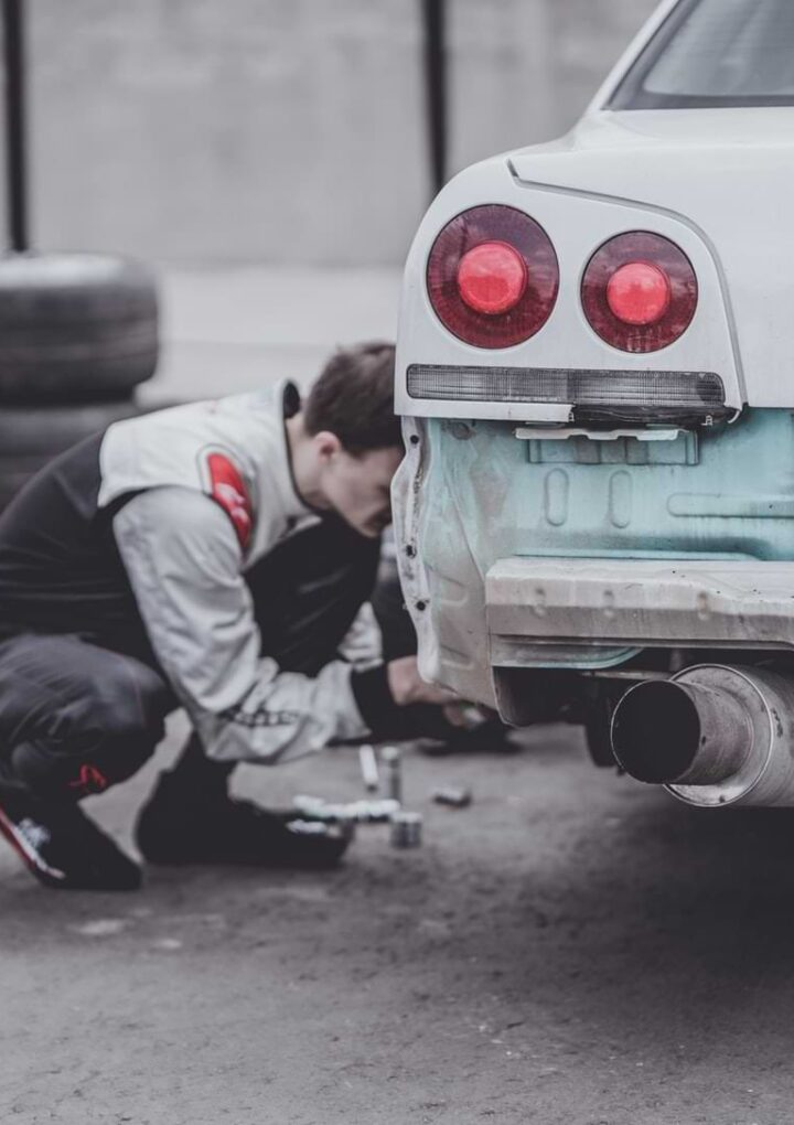 How Can I Safely Finance My Car Repair?