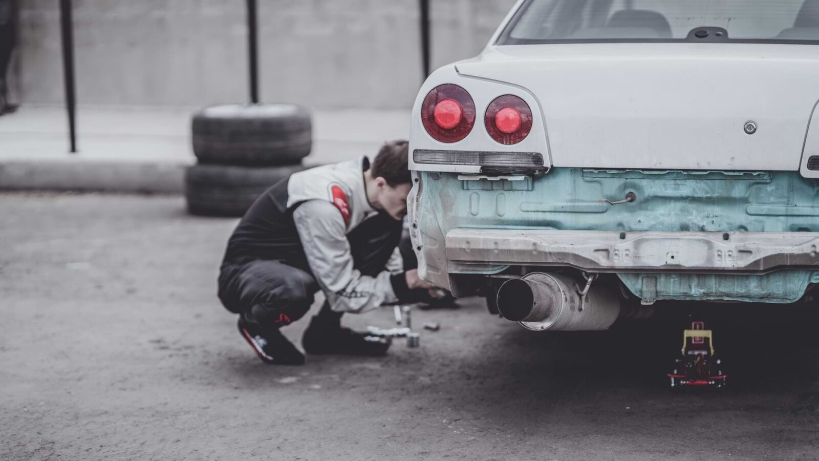 Finance My Car Repair