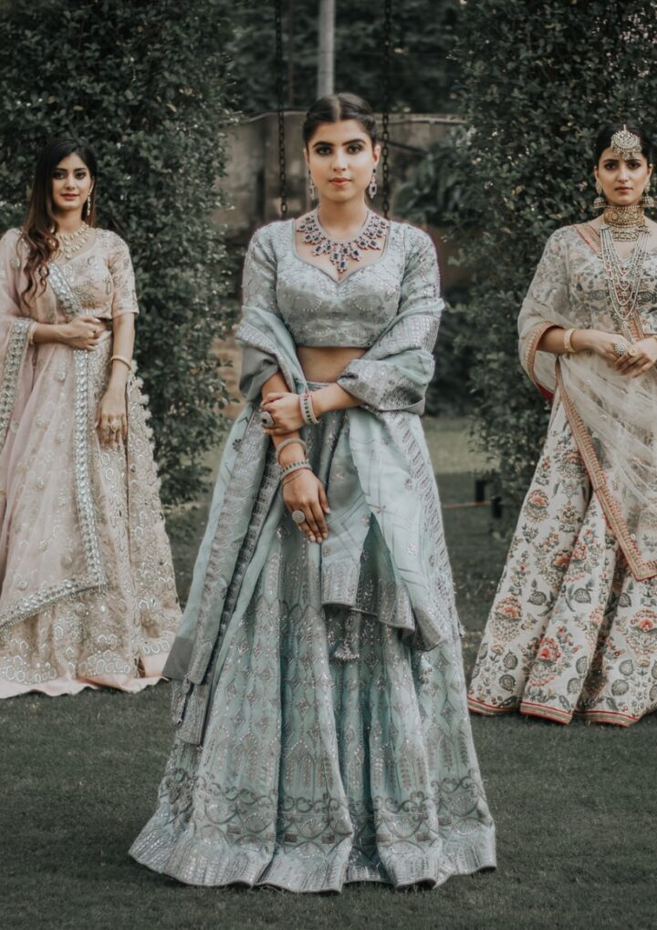 The Indo-Western Outfit of your dreams for Diwali 2021