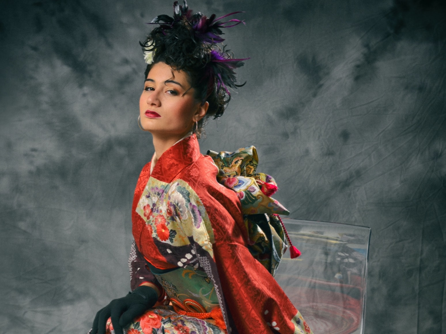 Japanese luxury fashion accessories